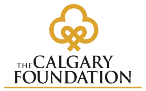 Calgary Foundation, NO background