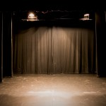 Victor Mitchell Theatre