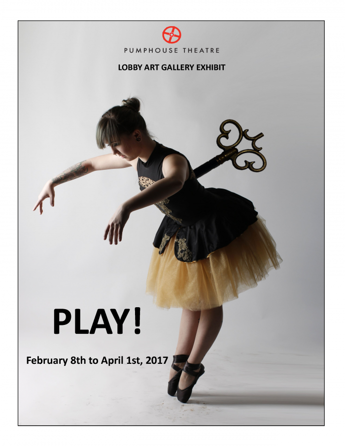 PLAY! Program Cover