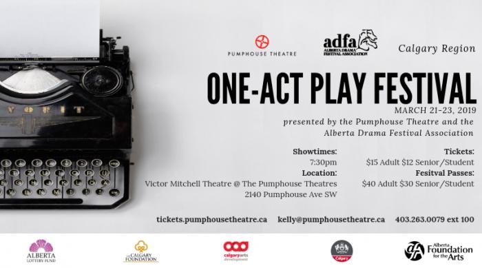 News : Pumphouse Theatre