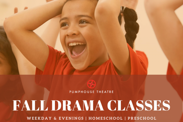 Fall Drama Classes